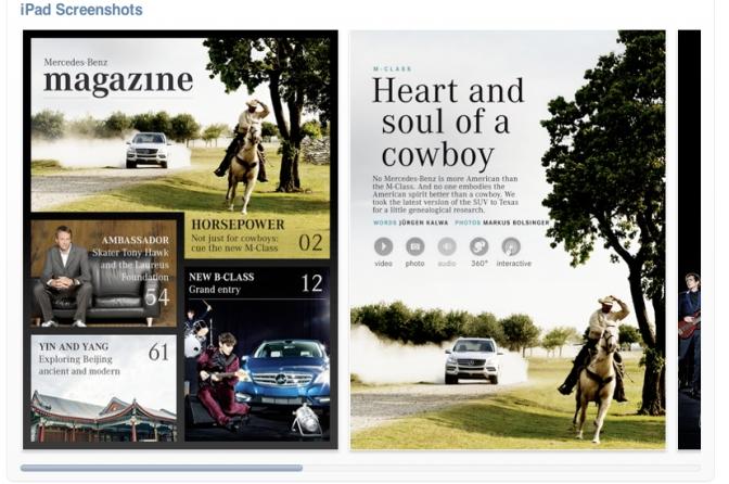 Cowboys für die iPad-Welt