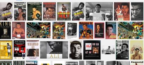 Ali Books